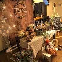 Loss Garden Cafe LOSS GARDEN DÜĞÜN NİŞAN TOPLANTI ORGANİZASYON