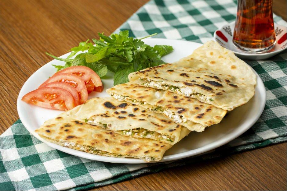 Maya Pasta & Cafe GÖZLEMELER