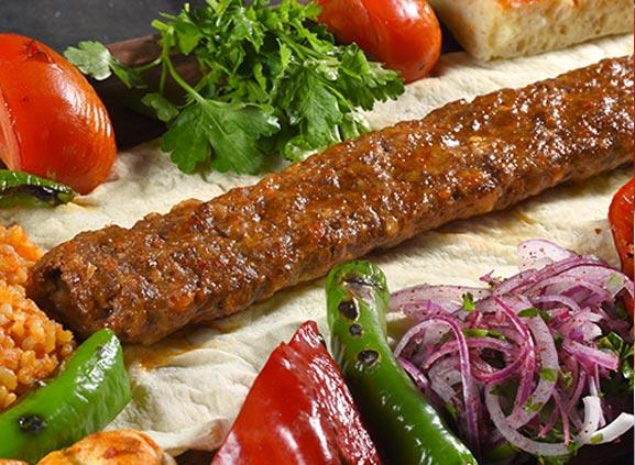 Helal Adanalı Dürümcü | Adana Porsiyon