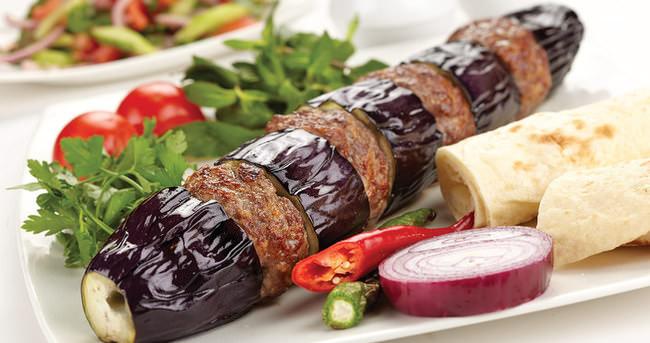 Helal Adanalı Dürümcü | Patlıcanlı Porsiyon