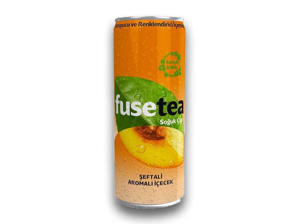 Fuse Tea (33 cl.)