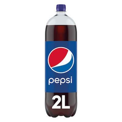 Pepsi (2 L.)