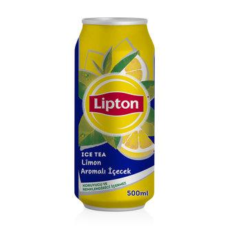 Uludağ Kebap Lipton Ice Tea (kutu)