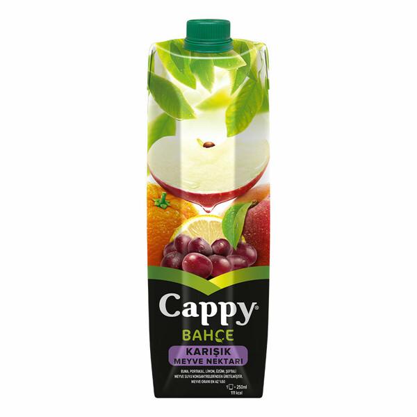 Uludağ Kebap Cappy Meyve Suyu