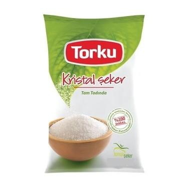 1 KG TOZ ŞEKER