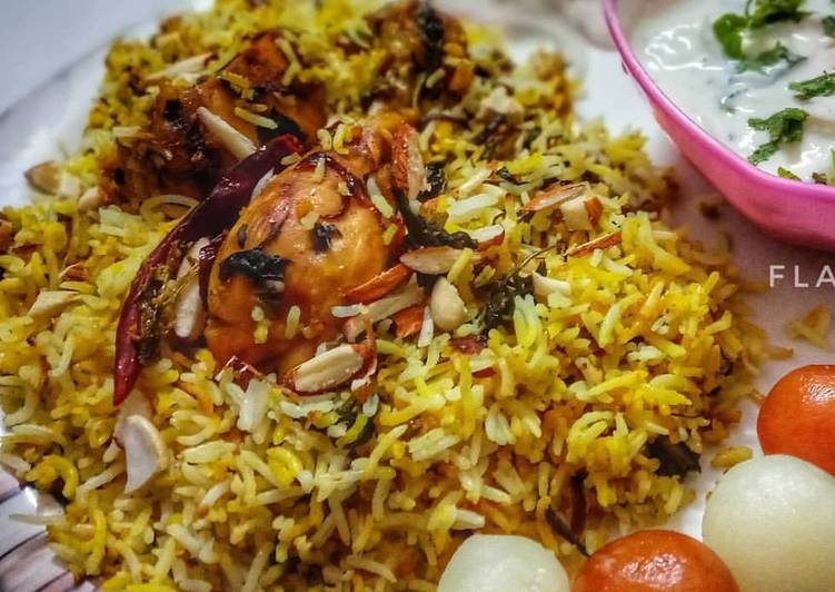 India Gate RICE DISHES