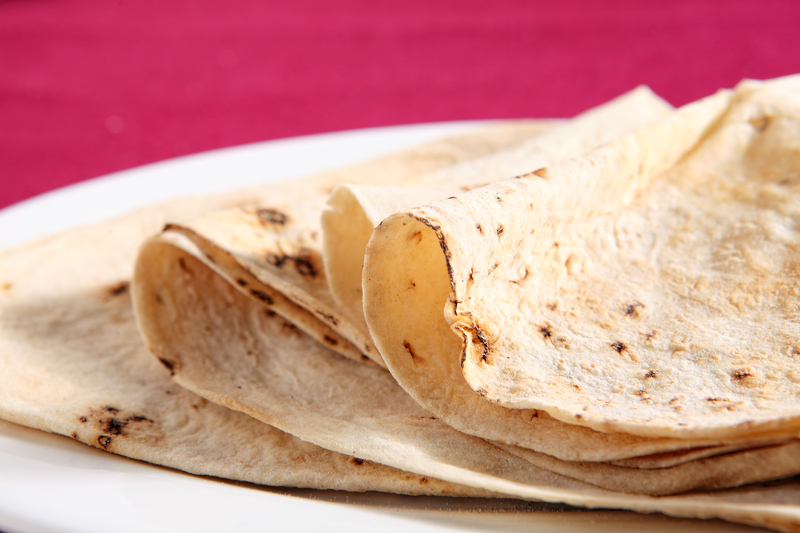 India Gate NAAN (BREAD ITEMS)