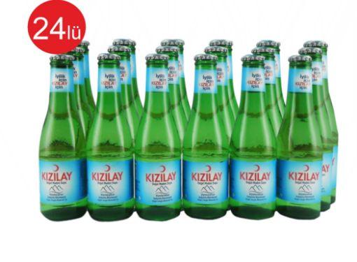LİDO SU | Kızılay Mineral Water 24pcs