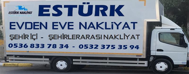 Estürk Evden Eve Nakliyat   İstanbul Esenler'de  Uygun Taşımacılık Şirketleri