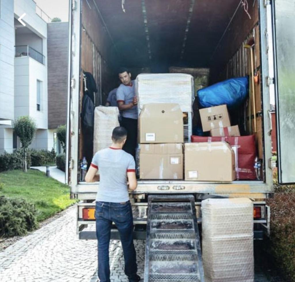 Estürk Evden Eve Nakliyat   İstanbul Silivri'de  Ofis Taşıma Şirketleri