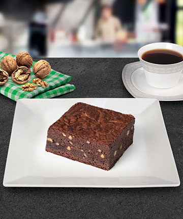 Loss Garden Cafe | BROWNIE